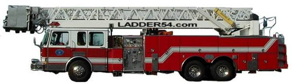 ladder54 in Tukwila WA
