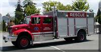 Rescue Truck - Special Operations